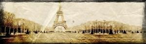 Společnice-Paris