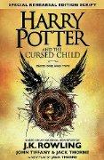 Jack Thorne – Harry Potter aProkleté dítě