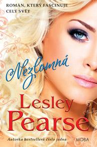 Lesley Pearse – Nezlomná