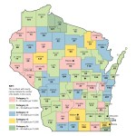Wisconsin S Pandemic Past Offers Clues To Its Coronavirus Future