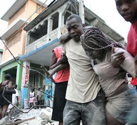 haiti ayuda