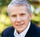 Outgoing HP chairman Ray Lane