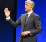 SAP CEO Bill McDermott