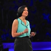 Gavriella Schuster, general manager, worldwide partner programs at Microsoft