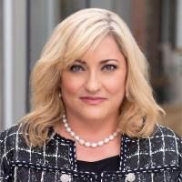 Renee James, president of Intel