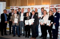 Reseller Choice Award class of 2014