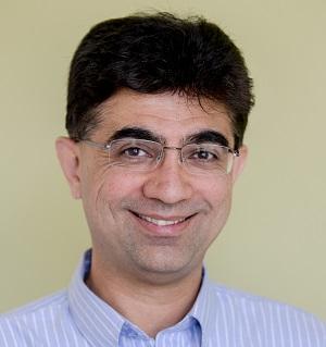 Arpit Joshipura Dell 300