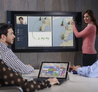 Surface Hub 300
