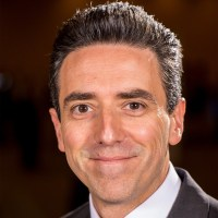 Daniel Ciechanower, vice president of global partner operations for the partner experience group at SAP
