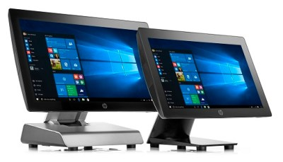 HP RP9 Retail System_front
