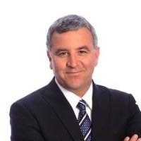 HP Canada channel chief John Cammalleri