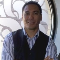 Carl Watene, director of sales for Jive Canada