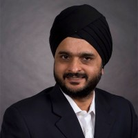 Sukh Randhawa, vice president of business operations for Tech Data Canada