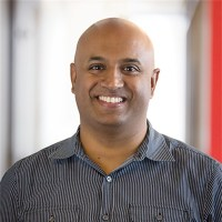 Ben Cherian, director of partnerships, alliances, and channels for storage at Red Hat