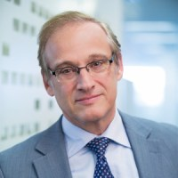 Harry Zarek, president of Compugen