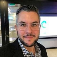 Wayne Cuervo, head of Cisco's Toronto innovation centre