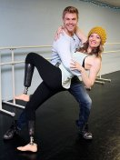 Dancing with the Stars Season 18 Amy Purdy