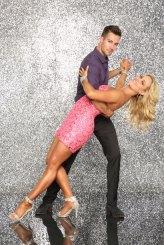 Dancing with the Stars Season 18 James Maslow