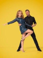 Dancing with the Stars Season 19 Lea Artem