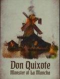 Face Off season 9 episode 4 Don Quixote