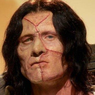 Face Off season 9 episode 4 Scott makeup