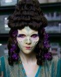 Face Off season 9 episode 5 Libby foundation