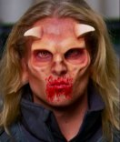 Face Off season 9 episode 5 Stevie foundation