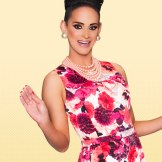 Cynthia Lee Fontaine RuPauls Drag Race Season 8 cast