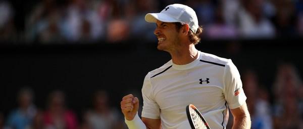 2016 Wimbledon Men's Singles Final Sunday on ESPN