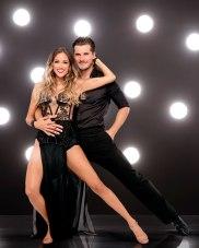 Jana Kramer & Gleb Savchenko