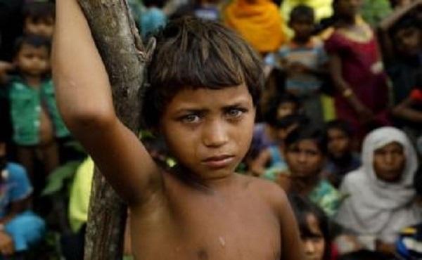 রোহিঙ্গা-মিয়ানমার-জাতিসংঘ