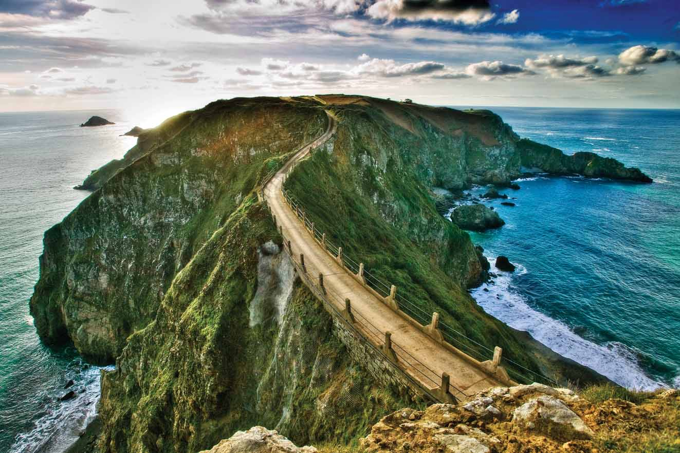 Sark Holidays - Channel Islands Direct