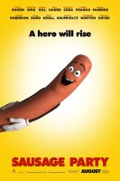 Sausage Party (2016) Rated R