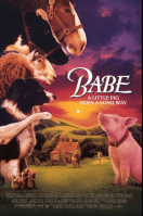 Babe:The Pig in the City (1995)