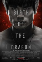 Birth of the Dragon (2016)