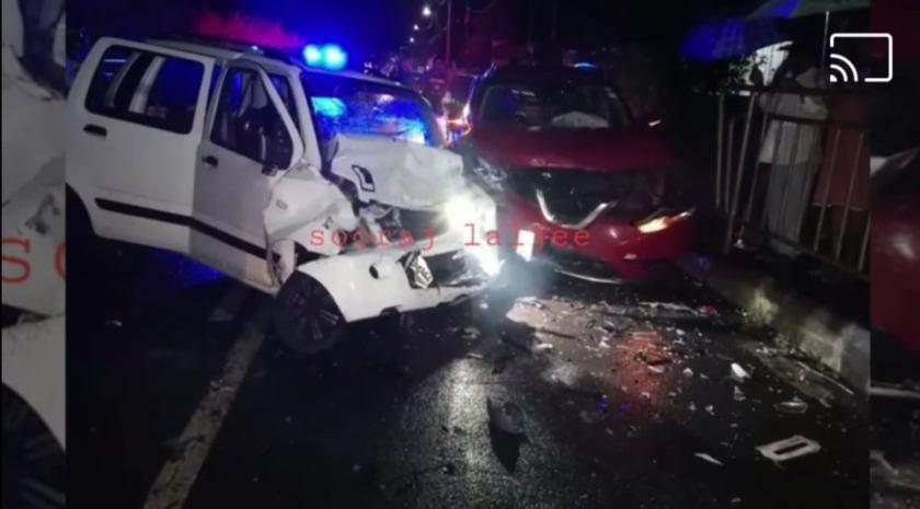 Accident à L'Amitié : Fin tragique pour Teznarainsingh Goburdhun - ChannelNews