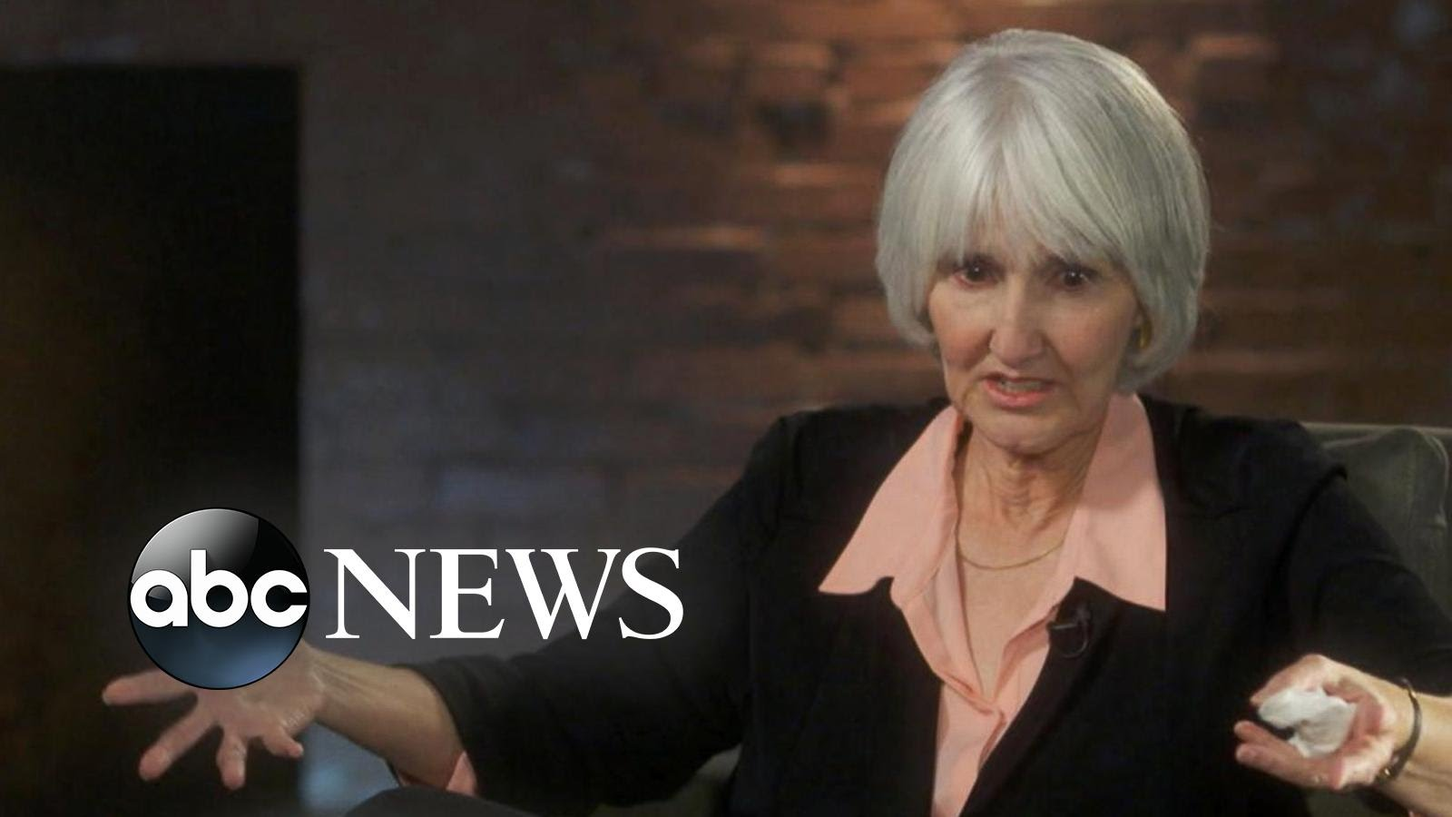 Columbine Revisted Sue Klebold Recalls Her Son Channel