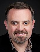 Cisco's Todd Brannon