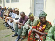 Image result for Ogun pays N1.5bn gratuity