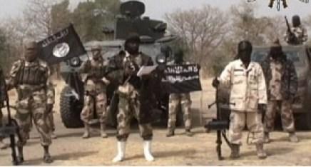 Purported Boko Haram Video Mere Propaganda – Army