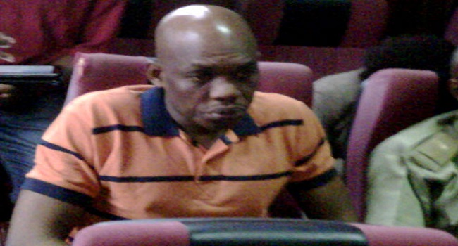 Charles Okah jailed for life over Independence Day bombing