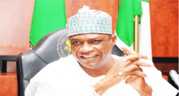Image result for Yobe governor wants Security intensified in the northeast