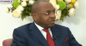 Governor Emmanuel Urged ICPC To Uphold Professional Ethics