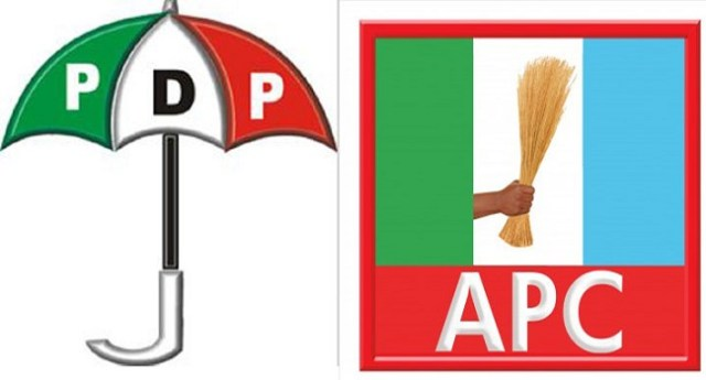 Ex-Adamawa Deputy Governor Tahir Dumps PDP For APC