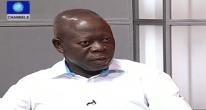 Oshiomhole Urges Nigerian Leaders To Encourage Unison
