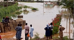 kaduna flood