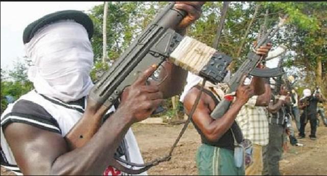 Image result for Unknown gunmen kill seven in Taraba