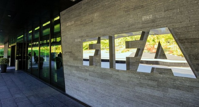 Fifa, World Cup Draw