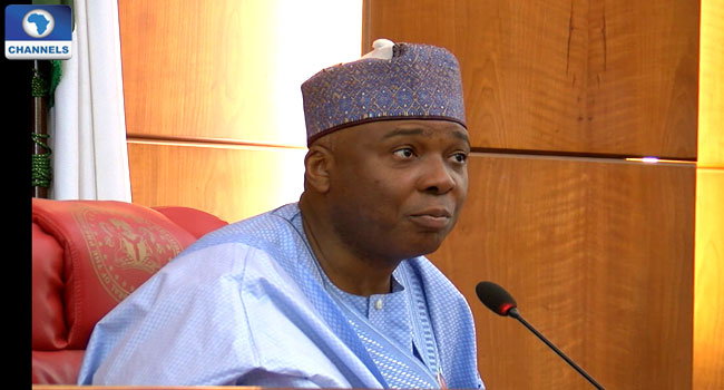CCT adjourns Saraki's false assets declaration trial indefinitely