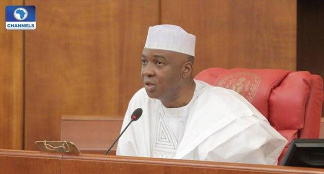 Saraki, Senate Condemn SGF's Reaction To Allegations